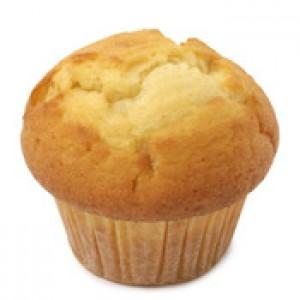 A28 vanille muffin 40 x 82 gram