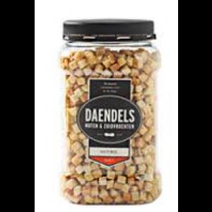 Daendels soepcroutons naturel 900 gram