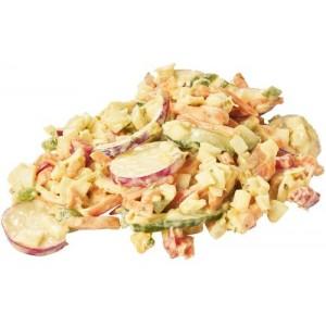Barbeque salade bak 1 kilo