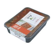 Henri chinese tomatensoep 1,5 kilo