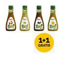 Risso vinaigrettes dressing mosterd fles 450 ml