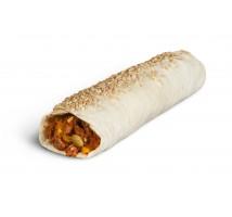 Bake buns wraps mexicaans doos 10 stuks