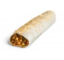 Bake buns wraps mozzarella doos 10 stuks
