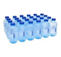 Chaudfontain blauw flesjes 24 x 33 cl