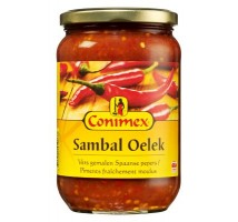 Conimex sambal oelek 750 gram