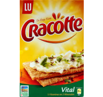 Cracottes vital 1 pak