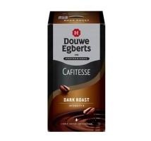 Douwe Egberts cafitesse koffie dark excellence 2 x 2 kilo