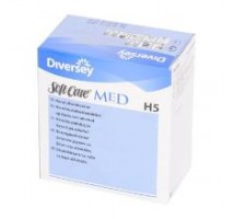 Diversey soft care med H5 handdesinfectie 1 x 800 ml