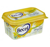Becel boter dieet kuip 1 x 575 gram