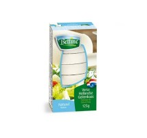 Bettine geitenkaas naturel 125 gram