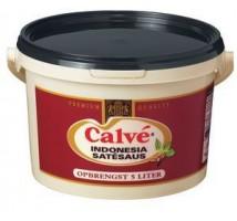 Calve satesaus indonesia 2,5 kilo