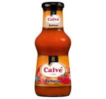 Calve partysaus barbeque 6 x 320 ml