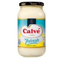 Calve yofresh yogonaise 1 x 650 ml
