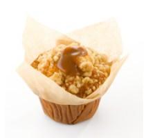 A229 appel-kaneel muffin 36 x 112 gram