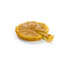 A238C12 hunky chuncky apple pie 4 x 1800 gram