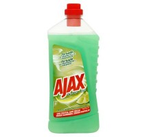 Ajax allesreiniger limoen 1,25 liter