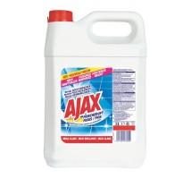 Ajax allesreiniger fris wit kan 5 liter