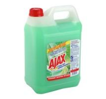Ajax allesreiniger limoen 5 liter