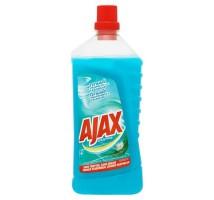 Ajax allesreiniger eucalyptus 1 x 1,25 liter