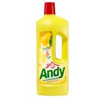 Andy allesreiniger citroen 3 flessen x 1 liter
