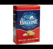 Baleine zeezout grof 1 kilo