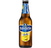 Bavaria bier 2% lemon 24 flesjes x 30 cl