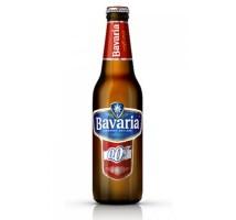 Bavaria bier malt 0% 24 flesjes x 30 cl