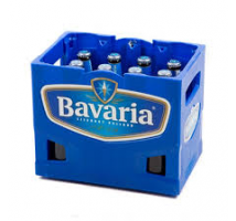 Bavaria bier krat 12 x 30 cl fles
