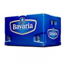 Bavaria bier krat 24 x 30 cl fles