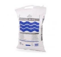 Broxomatic vaatwas zout 10 kilo zak
