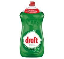 Dreft afwasmiddel 500 ml 16 stuks