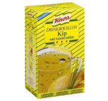 Knorr drink bouillon kip 80 sticks