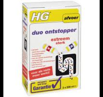 HG duo ontstopper per pak