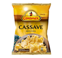 Conimex kroepoek Cassava zak 120 gram