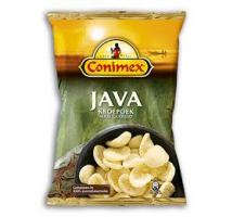 Conimex kroepoek Java zak 75 gram