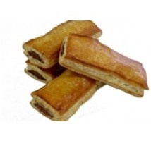 Bakkers saucijzenbrood per stuk