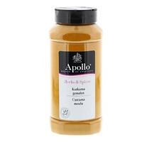 Apollo Curcuma gemalen 1 x 500 gram