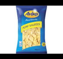 Aviko aardappel schijf diepvries 2,5 kilo