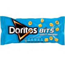 Bits zeros texas paprika 30 x 33 gram