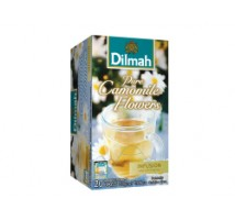 Dilmah thee chamomile 1 x 20 x 1,5 gram