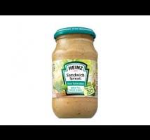 Heinz sandwich spread tuinkruiden 1 x 300 gram