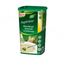 Knorr bloemkool Broccoli soep 11 liter