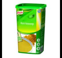Knorr kerriesoep 20 liter