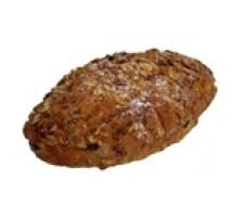 Bakker Paasstol brood middel per stuk 750 gram