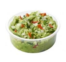 Cuacamole pittig bakje 275 gram