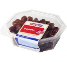 Dadels zonder pit bakje 300 gram