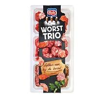 Tapas huls worst trio 180 gram
