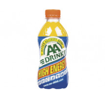 AA drink energy orange 24 x 33 cl