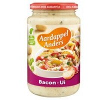 Aardappel anders bacon ui pot 390 ml