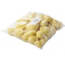 Aardappelen bonken geschild zak 5 kilo